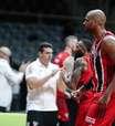 São Paulo atropela Minas em primeira partida da semifinal do NBB