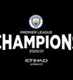 PREMIER LEAGUE: Manchester City Campeão! Clube comemora nas redes sociais mais um título inglês