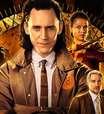 Loki | Marvel divulga novo pôster da série do Disney+