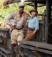 Dwayne Johnson anuncia lançamento de Jungle Cruise na Disney+