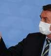 """Bolsonaro chama Renan de """"vagabundo"""" e diz que CPI é crime"""