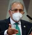 Queiroga anuncia contrato de 100 milhões de doses de vacinas