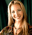 Lisa Kudrow revelou que seu filho a confundia colega de Friends