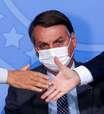 """Bolsonaro fala em """"namoro"""" com Progressistas para 2022"""
