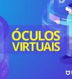 Interagir com óculos virtuais