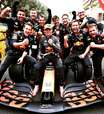 Max Verstappen sai de Mônaco com a liderança da Fórmula 1