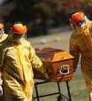 América Latina: mortes por covid estão em níveis alarmantes