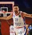 MVP da Euroliga, Vasilije Micic não descarta ida para a NBA