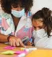 Covid-19: vacinação de profissionais de creches e pré-escolas é adiantada