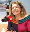 Após voltar à TV, Olga Bongiovanni estreia na rádio CBN
