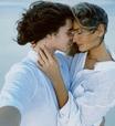 Dia dos Namorados: 6 casais famosos no estilo 'par de vasos'
