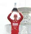 Em Detroit, Ericsson quebra jejum de quase oito anos sem vitórias na carreira