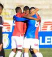 Com um a mais, Paraná empata com Figueirense e segue sem vencer na Série C