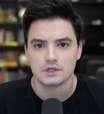 'Brasil vive uma tragédia', diz Felipe Neto