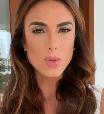 Próxima da Globo, Nicole Bahls fica com a jacuzzi do BBB 2021 e explica o motivo