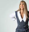 Veja 5 lições fashion da aniversariante Ticiane Pinheiro