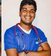 Ex-vendedor de trufas que se tornou enfermeiro irá trabalhar na Alemanha