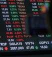 Ações de bancos garantem índice no azul após sinais de aperto monetário