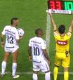 GRÊMIO: Estreou! Douglas Costa entra no segundo tempo contra o Sport, mas não impede derrota fora de casa
