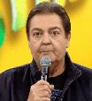 Fausto Silva teria recusado convite da Globo para homenagem