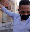 A favela que está combatendo a covid-19 e o desemprego de jovens ao mesmo tempo