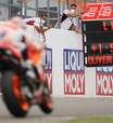 """Honda exalta Marc Márquez, mas finca pés no chão: """"Temos de resolver nossos problemas"""""""