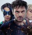 Polícia francesa enfrenta supervilões em trailer da Netflix