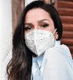 Juliette Freire revela que sua família foi infectada pela Covid-19