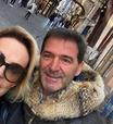 """Marido nega separação de Ana Maria Braga: """"É minha mulher"""""""