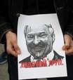 Lukashenko acusa Alemanha de 'ato nazista' ao apoiar sanções da UE