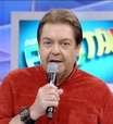 Band quer Faustão ainda este ano, mas teme retaliação da Globo