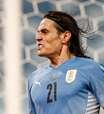 Uruguai vence Bolívia por 2 x 0 e avança às quartas