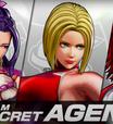 Vanessa é anunciada e fecha time em The King of Fighters 15