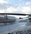 Helicóptero de presidente da Colômbia sofre ataque a balas