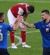 Itália vence a Áustria e avança para as quartas da Eurocopa