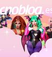 Game Queens: a influência das drag queens na indústria de jogos