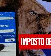 Declaração simplificada do IRPF será liberada para quem ganha até R$3,3 mil