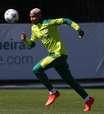 """""""Voltei totalmente diferente"""", diz Deyverson no Palmeiras"""