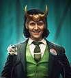 Comercial revela cenas inéditas do presidente Loki