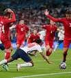 Uefa garante 100% de acertos do VAR nos jogos da Eurocopa