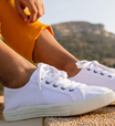 4 dicas para combinar looks com tênis