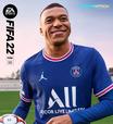 Kylian Mbappé é atleta da capa de FIFA 22