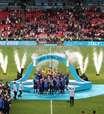 Final da Euro foi evento de 'superespalhamento' da covid-19