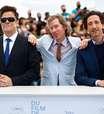 Wes Anderson apresenta filme repleto de astros em Cannes