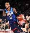 Seleção de basquete dos EUA perde 2º amistoso pré-Olimpíada