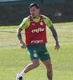 Gómez projeta duelo difícil para o Palmeiras na Libertadores