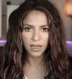 Internautas desconfiam que Shakira seja lésbica; entenda