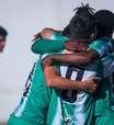 Avaí vence Corinthians no Brasileirão de Aspirantes; Juventude supera Santos