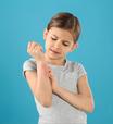 Saiba quais são as alergias mais comuns em crianças!