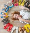 Os 5 sapatos que não podem faltar no seu guarda-roupa!